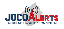 JoCo Alerts Logo