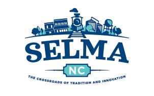 Selma, NC Logo