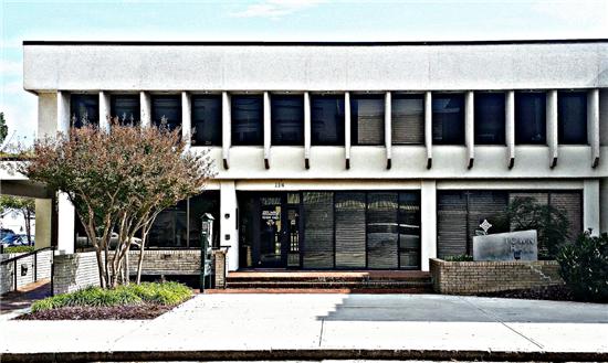 Selma Town Hall