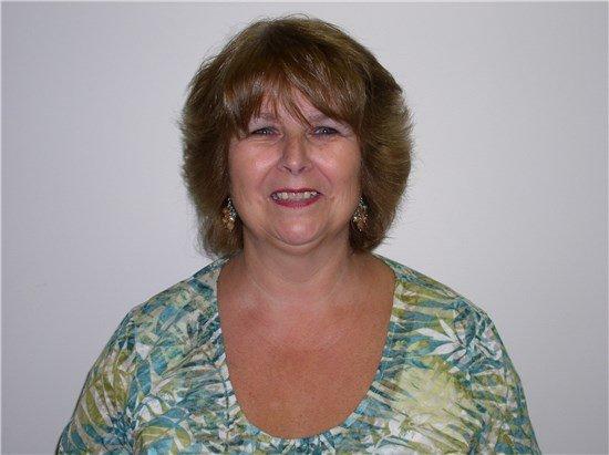 Phyllis Brown, Librarian