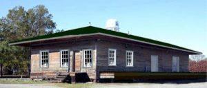 Mitchner Station
