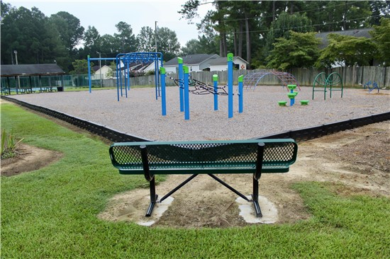 Edgebrook Park