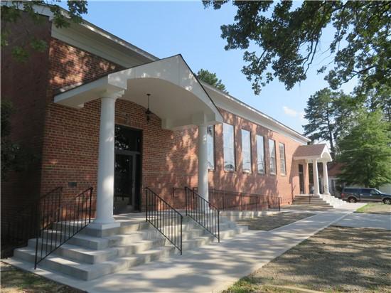 Selma Civic Center